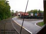 CP Rail 4237